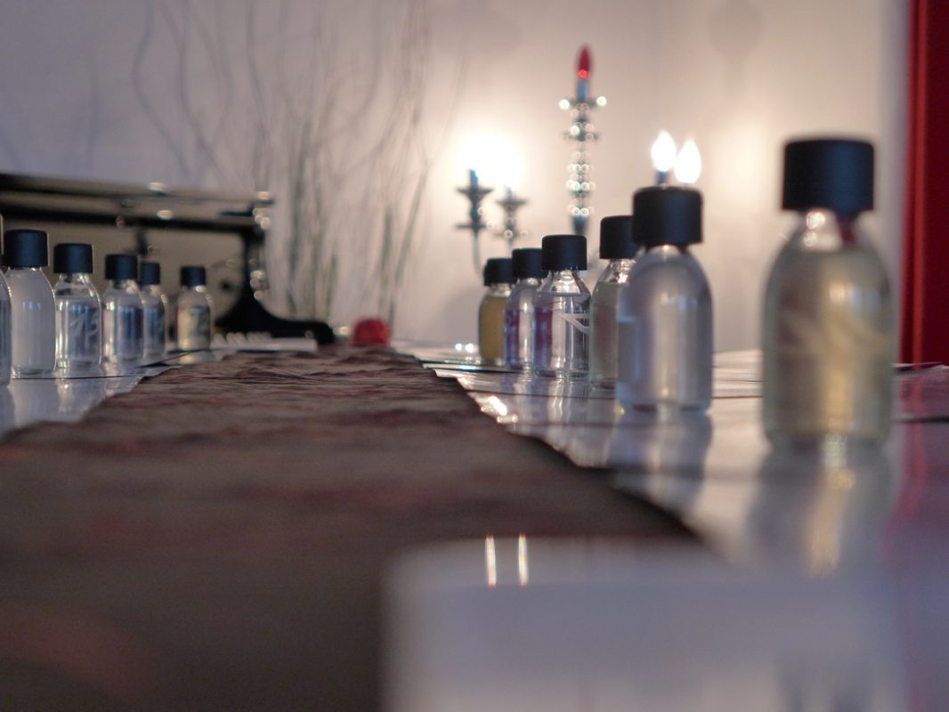 Der Parfumworkshop
